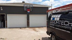Doortech Sudbury Garage Door