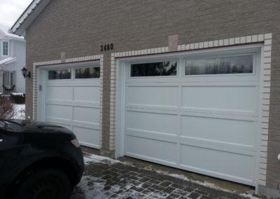 residential garage door openers