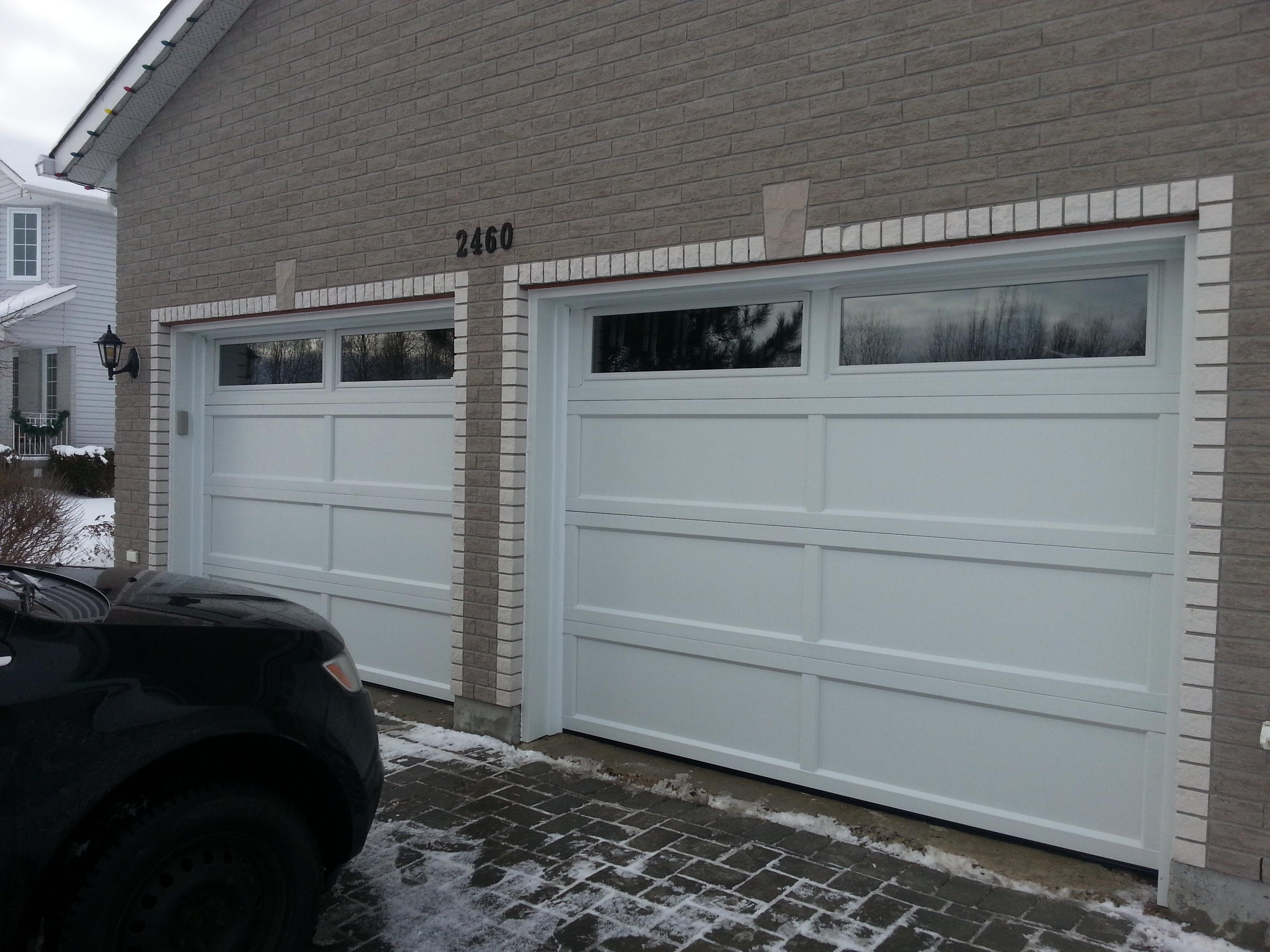 Sudbury garage door company doortech sudbury residential garage door openers rubansaba